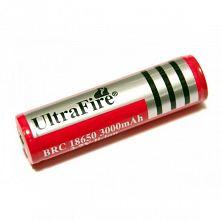 ACCU 18650 - UltraFire 3000mAh
