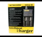 Chargeur i2 - Nitecore