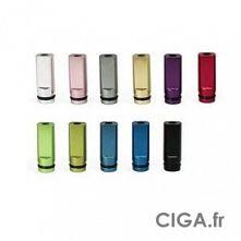 Drip Tip Flat de Smoktech