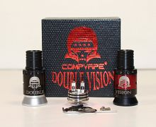 Dripper Double Vision RDA