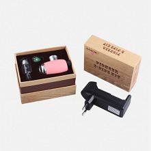 Pipe Pioneer - Smoktech